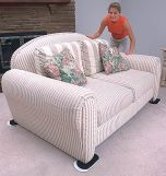 Easy-Movers Furniture Sliders (Small)