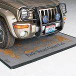 Ultimate Garage Floor Mat (SUV/Oversize -  9 ft. x 20 ft.)