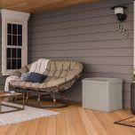 Deck Box/Storage Seat