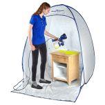 Medium Spray Paint Shelter