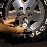 Deluxe Tire Gauge (0 to 60 PSI)