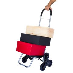 Mighty Max Stair Climbing Dolly
