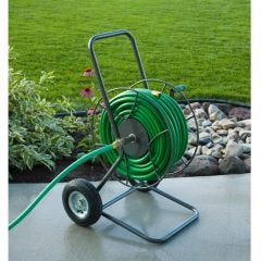 All-Terrain Hose Cart