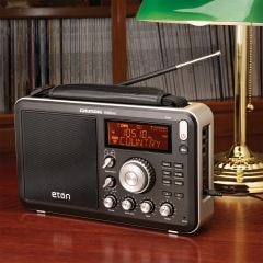 Elite Field Bluetooth Radio