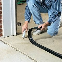 Garage Door Threshold Seal (20 ft.)