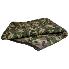 Camo Full-Size Moving Blanket