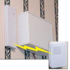Wireless Door Bell Extension
