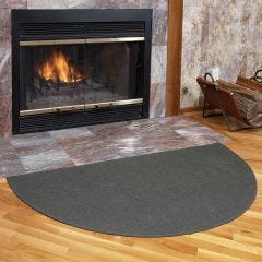 Guardian Hearth Fireplace Rug (4 ft.)