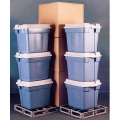 High & Dry Storage Platform