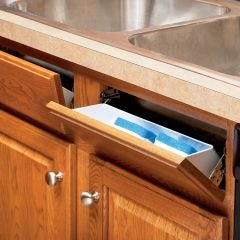 Sink Front Tip-Out Trays (11 in. long)