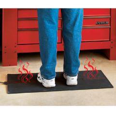 Electric Foot Warmer Floor Mat (Workbench Size)