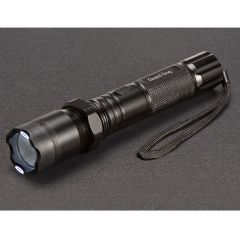 Concealed Flashlight Stun Gun