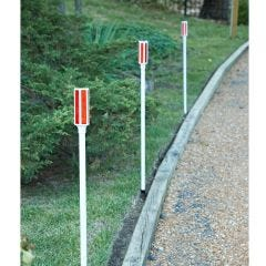 Solar Driveway Marker (set of 2)