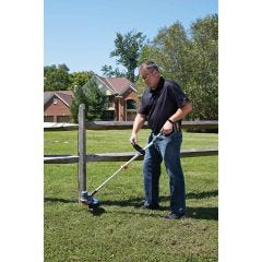24v Scotts Lithium Cordless Grass Trimmer