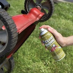 Teflon Mower Protectant