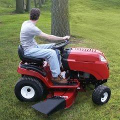 Easy Rider Lawn Mower Steering Knob