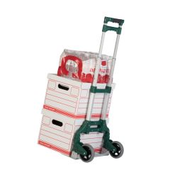 Fold-Up Hand Truck
