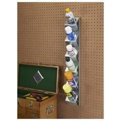 Vertical Can Storage Rack