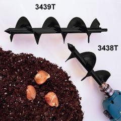 Small Drill Bulb Planter