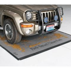 Ultimate Garage Mat (SUV/Oversize -  9 ft. x 22 ft.)