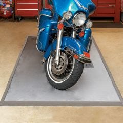 Ultimate Garage Mat (Motorcycle-Size -  4 ft. 6 in. x 9 ft.)