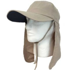 Head & Neck Sun Protection Hat