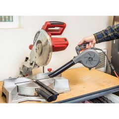 Variable Speed Compact Blower