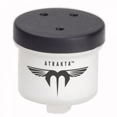 Replacement Atrakta ( for DynaTrap Atrakta Insect Eliminator and Pack of 3)