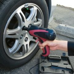 Portable 12v Impact Wrench