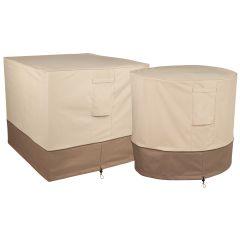 Air Conditioner Cover (round)