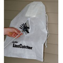 LintCatcher Bag (for Dryer Safety Cleaning System)