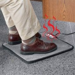Cozy Toes Electric Foot Warmer