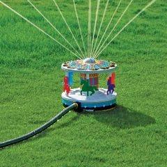 Merry-Go-Round Sprinkler