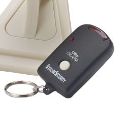 Additional Remote (for Strobe & Alarm Security System)