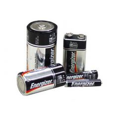 Battery Starter Kit (for Alkaline Battery Charger)