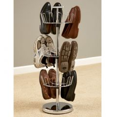 18-Pair Shoe Tree