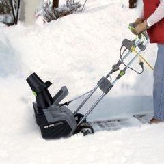 Heavy Duty Electric Snow Thrower
