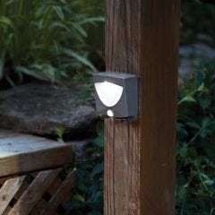 Motion Sensor Outdoor Night-Light