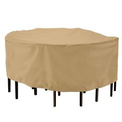 Rectangular/Oval Table Cover