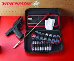 Winchester 32 Pc. Gun Cleaning Kit