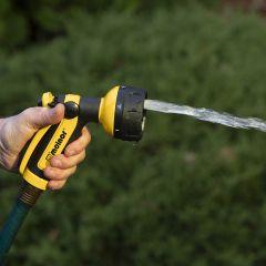 Vortex Water Blaster Nozzle