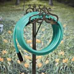Decorative Hose Stand