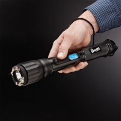 The Protector Flashlight