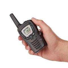 Long Range Two-way Handheld Radios (Set of 2)