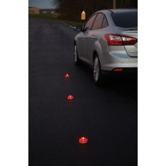 LED Safety Flare Kit  (set of 3)