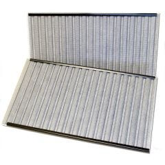 "Replacement Filter (for Window Filter 11 h x 24"" to 44"" w)"""
