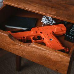 Pepper Launcher Home Defense Kit