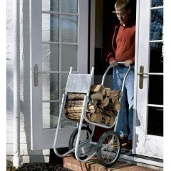 Firewood / Log Cart