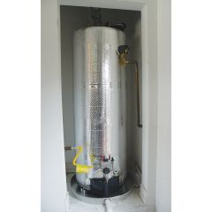 Water Heater Insulation Kit