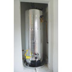 Water Heater Insulation Kit